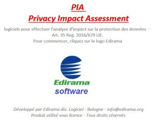 Logiciell PIA